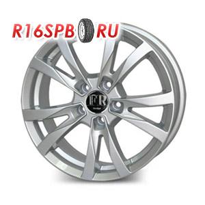 Литой диск Replica Mazda 533