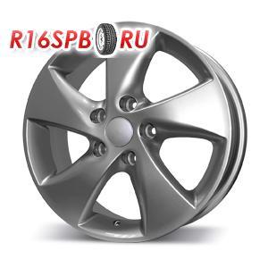 Литой диск Replica Mazda 5555 (HND16)