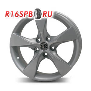 Литой диск Replica Mazda 597 7x17 5*105 ET 42