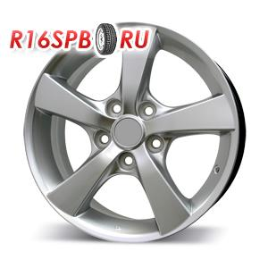 Литой диск Replica Mazda MA2 (MZ13)