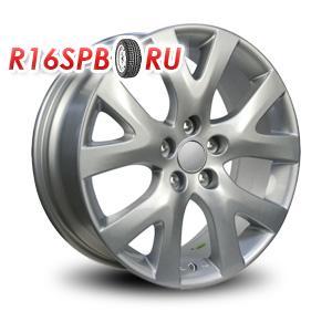 Литой диск Replica Mazda MA4H 7.5x18 5*114.3 ET 50