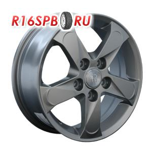 Литой диск Replica Mazda MZ10 6x15 5*114.3 ET 52.5 GM