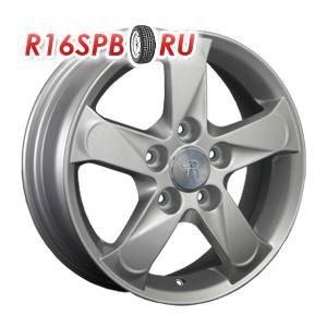 Литой диск Replica Mazda MZ10 7.5x17 5*114.3 ET 50 S
