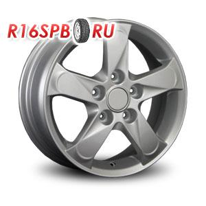 Литой диск Replica Mazda MZ10 6x15 5*114.3 ET 52.5