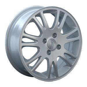 Литой диск Replica Mazda MZ103 6x15 4*100 ET 45
