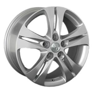 Литой диск Replica Mazda MZ107 7.5x17 5*114.3 ET 50