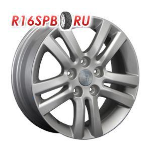 Литой диск Replica Mazda MZ11 6.5x16 5*114.3 ET 52.5 S
