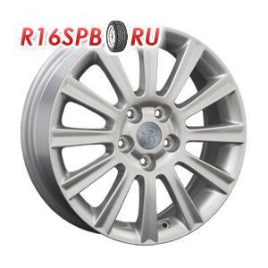 Литой диск Replica Mazda MZ15 6.5x17 5*114.3 ET 52.5 S