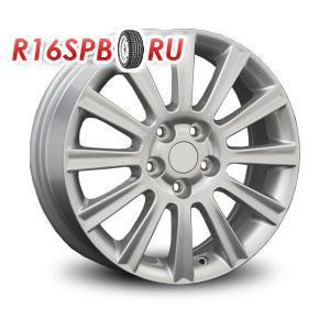 Литой диск Replica Mazda MZ15 6.5x17 5*114.3 ET 52.5