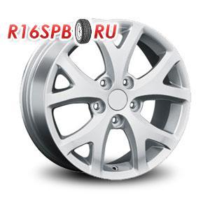 Литой диск Replica Mazda MZ17 6.5x16 5*114.3 ET 52.5