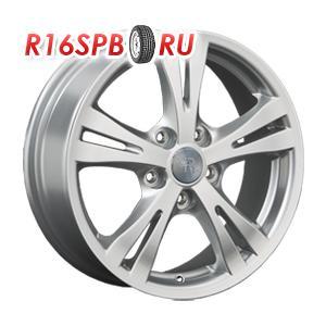 Литой диск Replica Mazda MZ18 6x15 5*114.3 ET 52.5 S