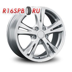 Литой диск Replica Mazda MZ18 6x15 5*114.3 ET 52.5
