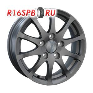 Литой диск Replica Mazda MZ19 6x15 5*114.3 ET 52.5 GM