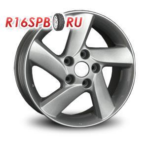 Диск Replica Mazda MZ2 7x16 5*114.3 ET 55