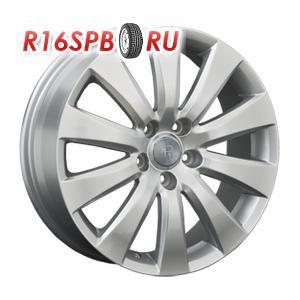 Литой диск Replica Mazda MZ22 7.5x18 5*114.3 ET 50 S
