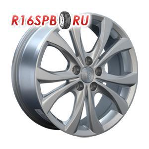 Литой диск Replica Mazda MZ23 7.5x18 5*114.3 ET 45 S