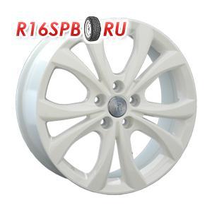 Литой диск Replica Mazda MZ23 7.5x18 5*114.3 ET 50 W