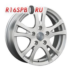 Литой диск Replica Mazda MZ25 6x15 5*114.3 ET 52.5 S