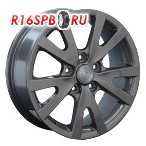 Литой диск Replica Mazda MZ26 6.5x16 5*114.3 ET 52.5 GM
