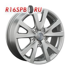 Литой диск Replica Mazda MZ26 6.5x16 5*114.3 ET 50 S