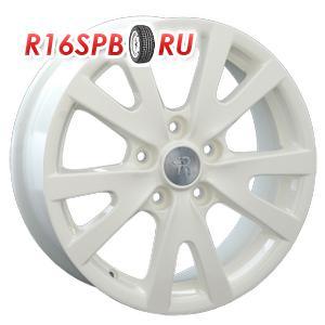 Литой диск Replica Mazda MZ26 6.5x16 5*114.3 ET 52.5 W