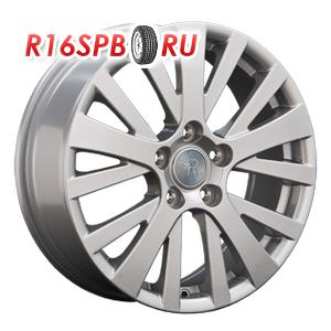 Литой диск Replica Mazda MZ27 (FR563) 7x17 5*114.3 ET 55 S