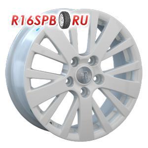 Литой диск Replica Mazda MZ27 (FR563) 6.5x16 5*114.3 ET 50 W