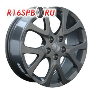 Литой диск Replica Mazda MZ28 7x17 5*114.3 ET 50 GM