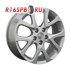 Литой диск Replica Mazda MZ28 7x17 5*114.3 ET 60 S