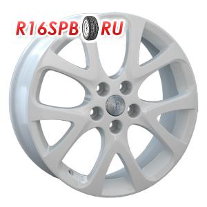 Литой диск Replica Mazda MZ28 7x17 5*114.3 ET 50 W