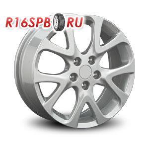 Литой диск Replica Mazda MZ28 7x17 5*114.3 ET 60
