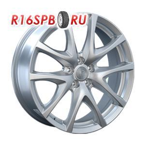 Литой диск Replica Mazda MZ29 7.5x20 5*114.3 ET 45 S