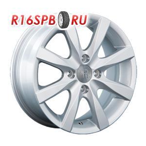 Литой диск Replica Mazda MZ30 6x14 4*100 ET 45 S