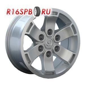 Литой диск Replica Mazda MZ31 7x16 6*139.7 ET 10 S