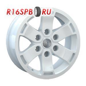 Литой диск Replica Mazda MZ31 7x16 6*139.7 ET 10 W