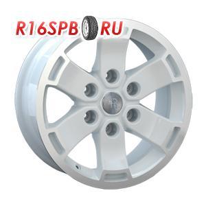 Литой диск Replica Mazda MZ31 7x16 6*139.7 ET 10 WF