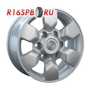 Литой диск Replica Mazda MZ32 6.5x15 6*139.7 ET 25 S