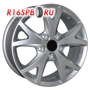 Литой диск Replica Mazda MZ33 7.5x18 5*114.3 ET 50 S