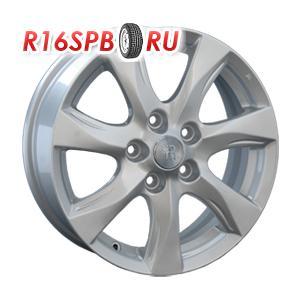 Литой диск Replica Mazda MZ34 6.5x16 5*114.3 ET 50 S