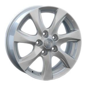 Литой диск Replica Mazda MZ34 6.5x16 5*114.3 ET 50