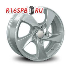Литой диск Replica Mazda MZ38 6x15 5*114.3 ET 50