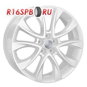 Литой диск Replica Mazda MZ39 7x17 5*114.3 ET 50 W