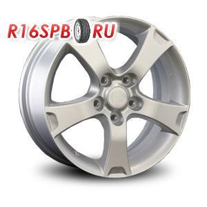 Литой диск Replica Mazda MZ4 7x16 6*139.7 ET 10