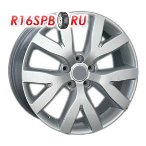 Литой диск Replica Mazda MZ43 7.5x18 5*114.3 ET 50