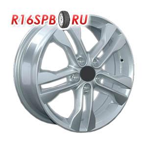 Литой диск Replica Mazda MZ44 7.5x18 5*114.3 ET 50