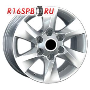 Литой диск Replica Mazda MZ46 7x16 6*139.7 ET 10