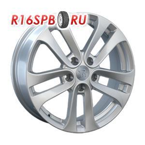 Литой диск Replica Mazda MZ49 7x17 5*114.3 ET 50 S