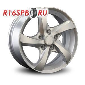 Литой диск Replica Mazda MZ5 7.5x17 5*114.3 ET 50