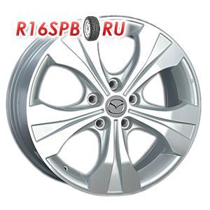 Литой диск Replica Mazda MZ50 6.5x17 5*114.3 ET 52.5 SF
