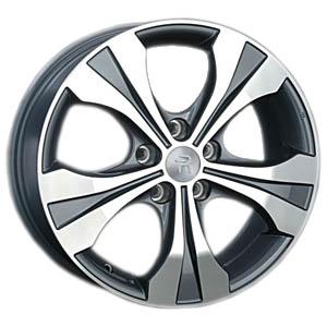 Литой диск Replica Mazda MZ50
